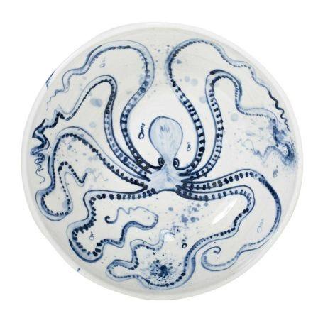 Octopus Tableware