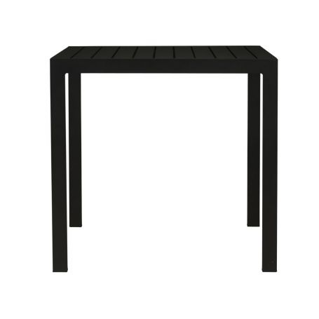 Eos Square Outdoor Dining Table