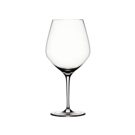 Authentis Glassware