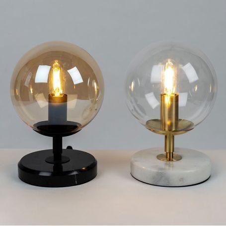 Joule Table Lamp