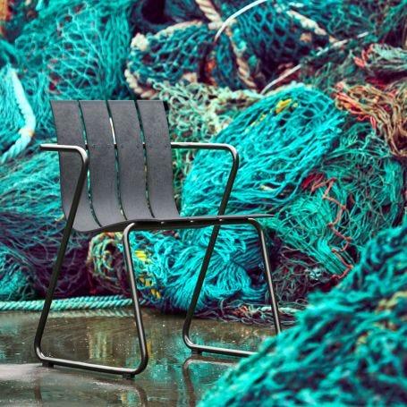 Ocean Outdoor Chair