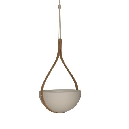Morvah Ceiling Hanging Planter
