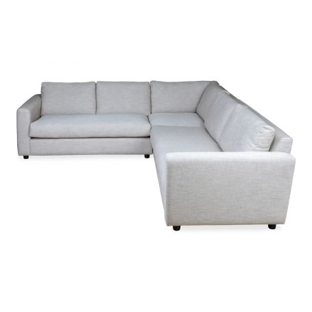 Nimbus II Large Corner Sofa