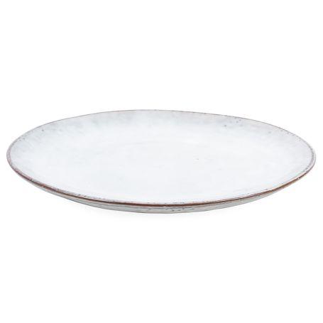 Nordic Sand Dinner Plate