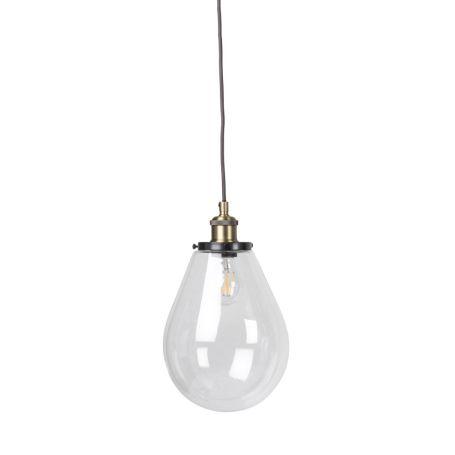 Olson Balloon Pendant Light