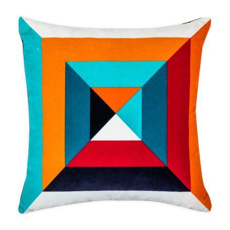 Origami Cushion 40 x 40cm