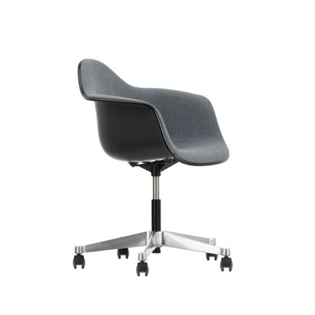 PACC Light Grey Upholstered Shell