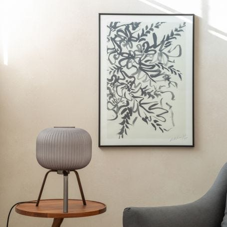 Writing by Ronelle Pienaar Jenkin 50 x 70cm Print