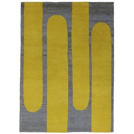 Popsycle Rug Yellow 170 x 240cm