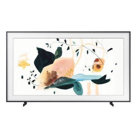 """Samsung 2020 75"""" The Frame Art Mode QLED 4K HDR Smart TV"""