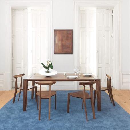 Raia Dining Table Oak