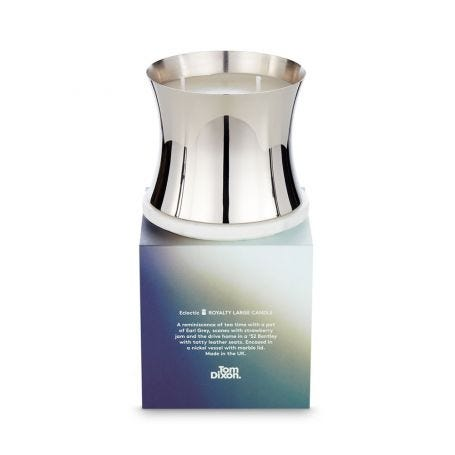 Scent Royalty Candle Large
