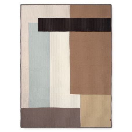 Shay Patchwork Quilt