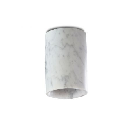 Solid Downlight Cylinder Marble