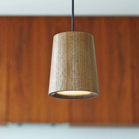 Solid Pendant Light Cone