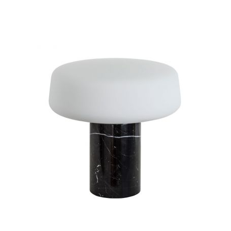 Solid Table Lamp Small