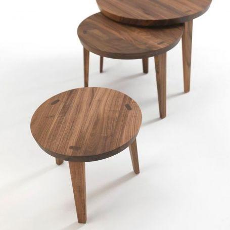 Tao Low Table