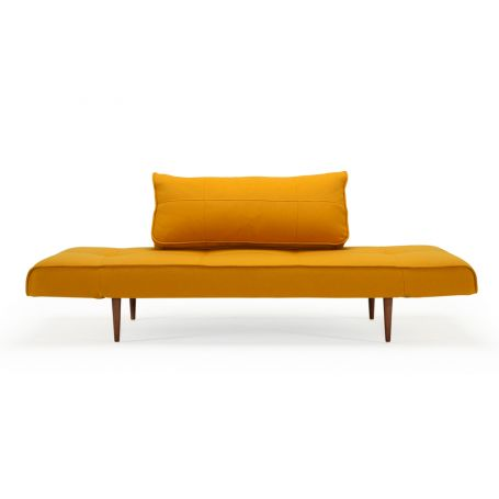 Tilt Sofa Bed Dessin Mustard