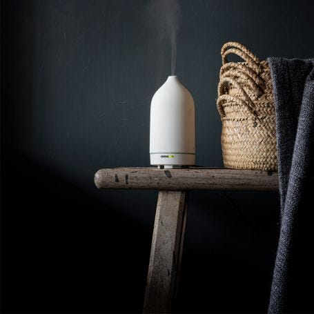 Aroma Genie Ceramic Electric Diffuser
