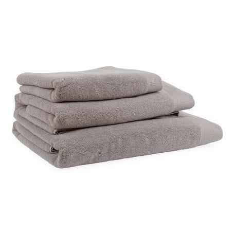 Spa Towel Grey