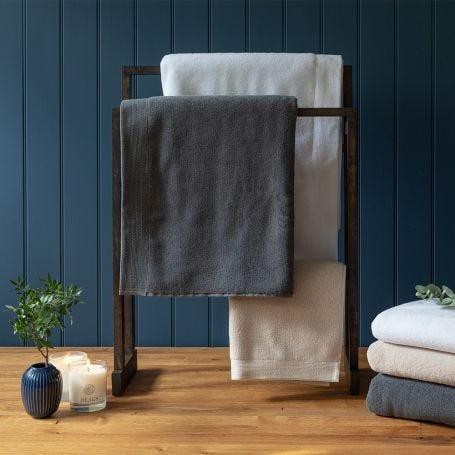 Spa Towel White