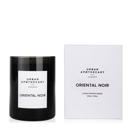 Oriental Noir Candle