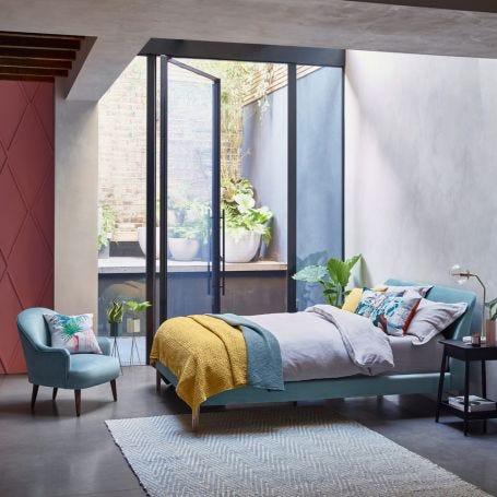 Wallis Bed