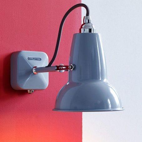 Original 1227 Mini Wall Light