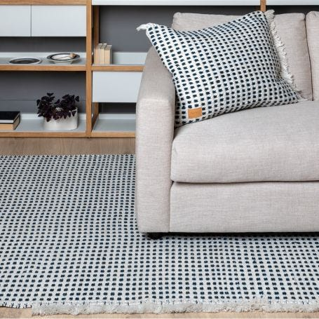 Way Recycled Rug 140 x 200cm
