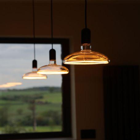 Azure M200 LED Flat Pendant Bulb