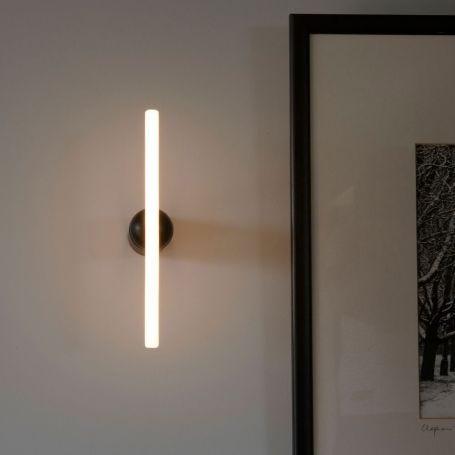 Beem Wall Light Fixture Black
