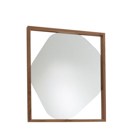 Belize Mirror Small