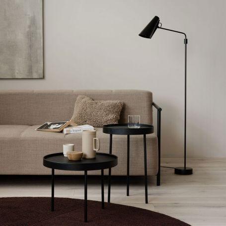 Birdy Swing Floor Lamp