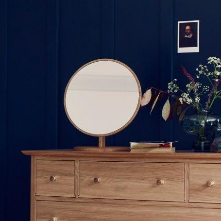 Blythe Vanity Mirror