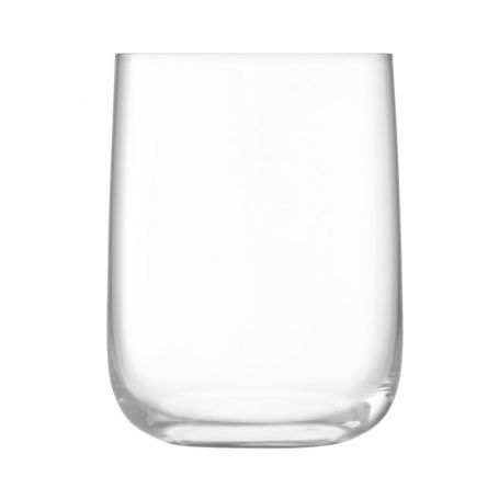 Borough Bar Glasses Set of 4