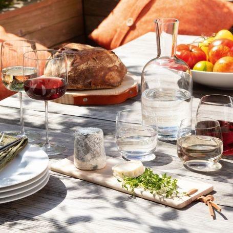 Borough Glassware