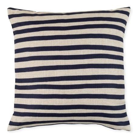 Candy Stripe Cushion