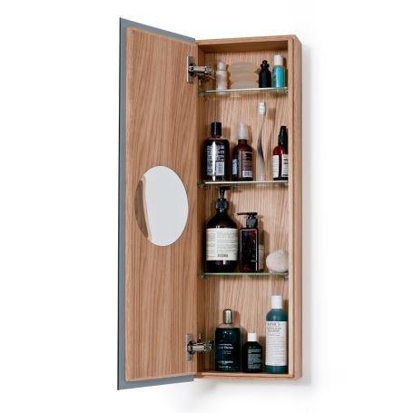 Cabinet 800 Zone Natural Oak