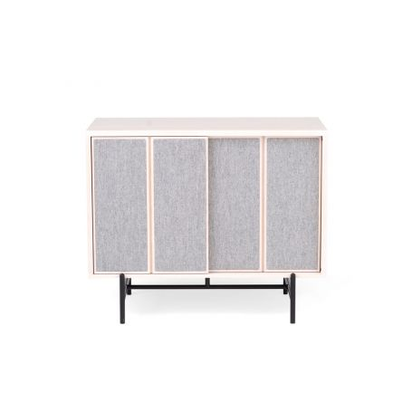 Canvas Cabinet Small