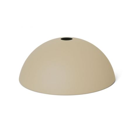 Collect Dome Shade Cashmere
