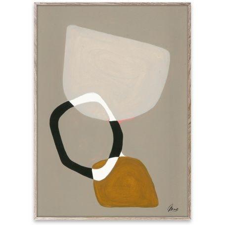 Composition 03 Print 30cm x 40cm
