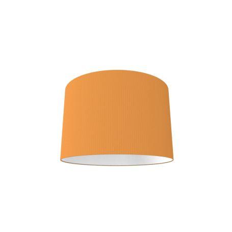 Brera Lino Shade Cinnamon Orange