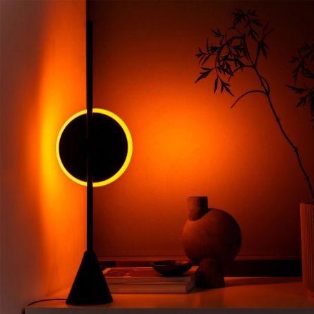 Dawn to Dusk Table Lamp