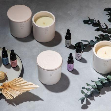Focus Aromatherapy Essential Oil