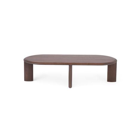 IO Long Coffee Table