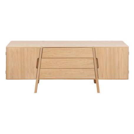 Lean Sideboard Oak