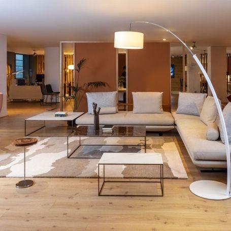 Mama Floor Standard Lamp