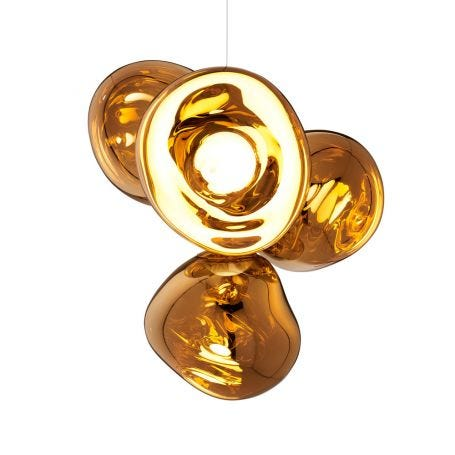 Melt LED Chandelier Small