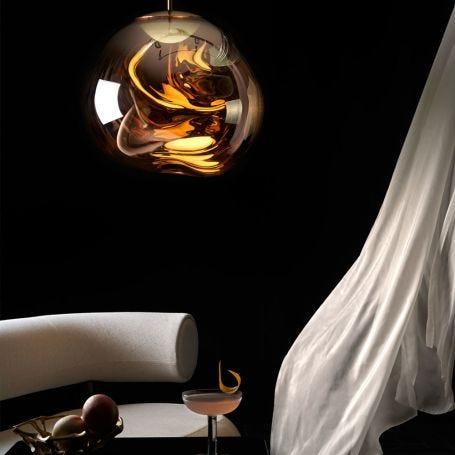 Melt LED Pendant Light