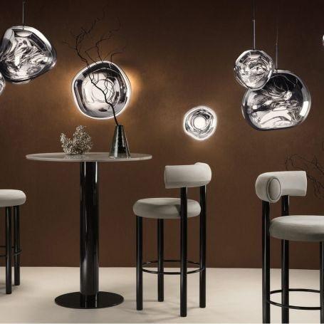 Melt Surface LED Light
